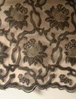 robe tissu polyamide brodé 19612B.757 coloris 327