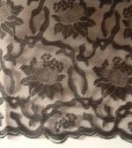 robe tissu polyamide brodé 19612B.757 coloris 346