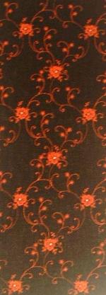 robe tissu chanel brodé coq de roche L225959047 coloris 350